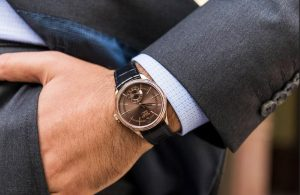 The prominent copy Rolex Cellini Dual Time Zone 50525 watches are worth for men.