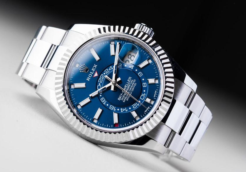 Outstanding Copy Rolex Sky-Dweller 326934 Watches Are Worth