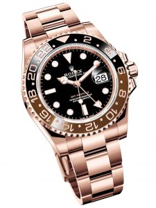 The famous fake Rolex GMT-Master II 126715CHNR watches are worth for you.