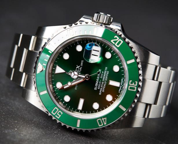 Which Rolex Submariner Replica Watches CA Do You Prefer