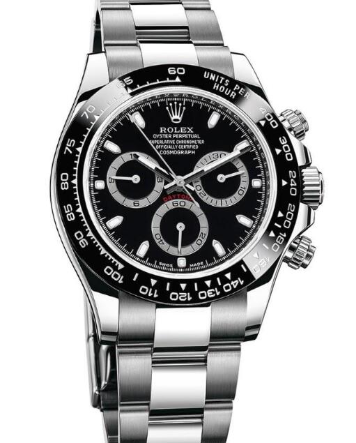 The stainless steel Daytona will be more difficult to get after the price is adjusted.