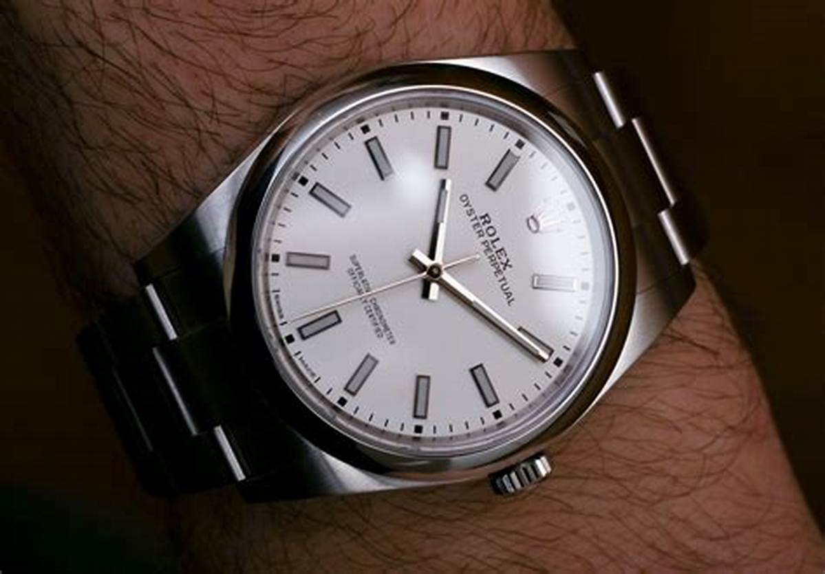 The best fake Rolex Oyster Perpetual is best choice for any occasion.